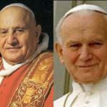tv_canonização dos papas