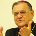 Não faz de chefe, está ao serviço, diz Patriarca sobre Papa