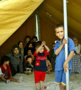 Reunião no Vaticano aboradrá crise humanitária na Síria