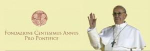 Fundação Pontifícia refletirá sobre solidariedade e economia