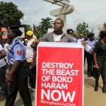 Igreja Católica na Nigéria reza por jovens sequestradas