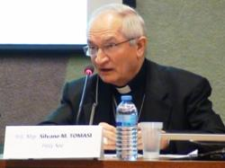 Observador da Santa Sé faz discurso na ONU sobre tortura