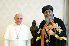 Patriarca copto pede ao Papa unificação da data da Páscoa