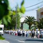 Santuário de Fátima recebe peregrinos para celebrações