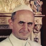 Vaticano anuncia beatificação do Papa Paulo VI