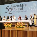 Bispos participam de celebração ecumênica