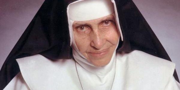 Missa abre homenagens ao centenário de Irmã Dulce