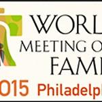 Divulgado tema do 8º Encontro Mundial das Famílias