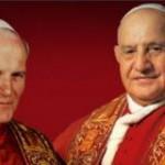 Canonização dos papas gerou mais de 100 mil tuítes