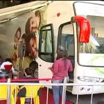 Coleta de doação de sangue movimenta cidades-sede da Copa