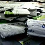 Consumidores recebem declaração anual de quitação de contas