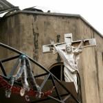 Nigéria atentado Igrejas