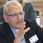 Patriarca Caldeu paz oração Iraque