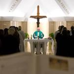 Papa destaca bem-aventuranças como programa de santidade