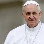 Governo indiano convidará Francisco a visitar o país