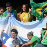 Dom Eduardo convida Igreja a celebrar um ano da JMJ Rio2013
