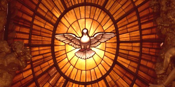 Pentecostes: Vem, Espírito da Vida, da Justiça e da Paz!