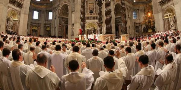 Divulgada mensagem para dia de oração pela santificação dos padre