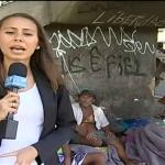 Situação de moradores de rua durante a Copa preocupa entidades