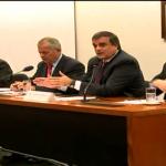 Ministros defendem diálogo para a demarcação de terras indígenas