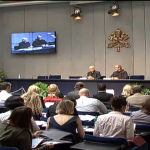 Vaticano prepara encontro histórico em prol da paz