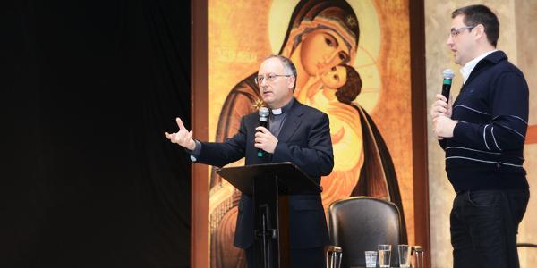 Os 6 desafios para o anúncio da fé no mundo digital