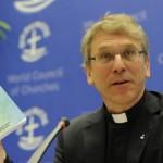 Conselho Mundial Igrejas Iraque