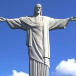 Obras de restauração do Cristo Redentor terminam nesta semana