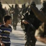 Escola católica é destruída em Gaza