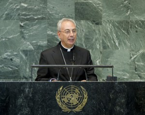 Vaticano embaixadas cristãos