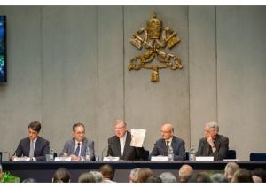 Reforma administração Vaticano