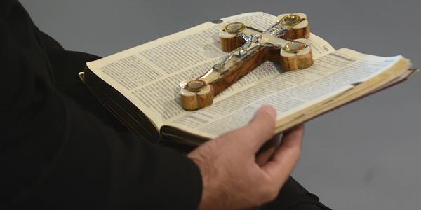 Santa Sé reconhece Associação Internacional de Exorcistas