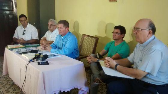 Diocese de Caxias do Maranhão celebra 75 anos