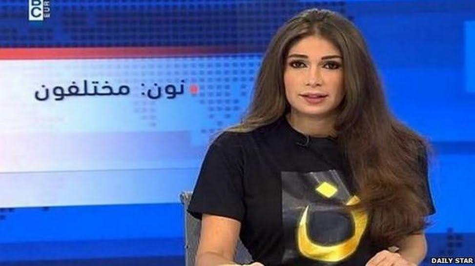 Canal de televisão árabe mostra apoio aos cristãos iraquianos