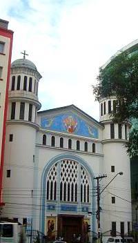 Dom Joseph Gébara assume Eparquia Greco-Melquita em São Paulo