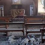 Bispo iraquiano denuncia saque a mosteiros e igrejas