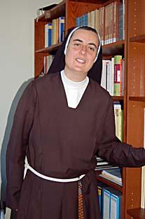 Irmã Mary Melone é nova reitora da Universidade Antonianum