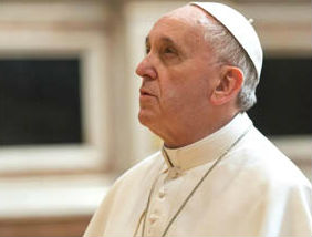 No mês da Copa, oração do Papa destaca o esporte
