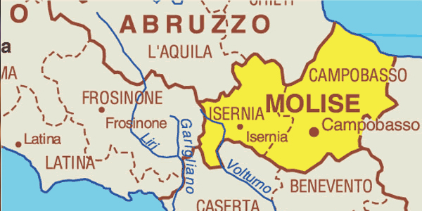150 mil fiéis receberão o Papa na visita a Molise no sábado