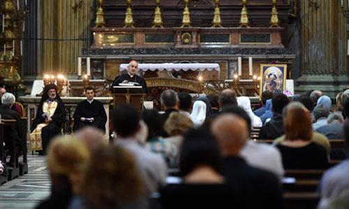 Cristãos têm a missão de ser artífice da paz onde vivem, diz Cardeal