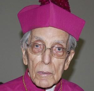 Sepultamento Dom Benedicto