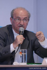 Dom Demétrio Valentini / Foto: Arquivo CN