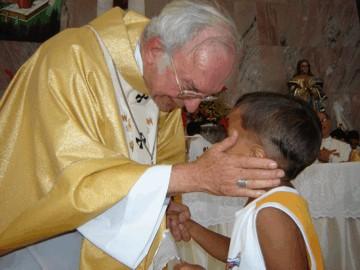 Foto: Arquidiocese de Belo Horizonte