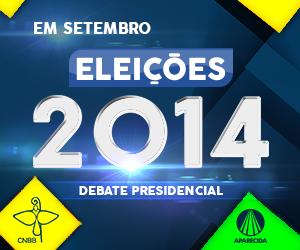 CNBB promove debate com candidatos à presidência