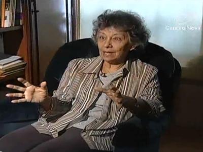 Lúcia Rangel - socióloga 2