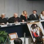 Coletiva no Vaticano apresenta Encontro Mundial das Famílias