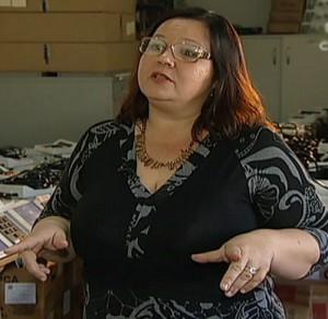 Dóra Soares, socióloga e cientista política / Foto: Arquivo CN