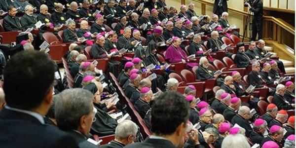 Bispos de várias partes do mundo estarão reunidos com o Papa para discutir sobre família