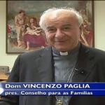 Vaticano anuncia data do Encontro Mundial das Famílias 2015