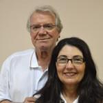Casal brasileiro fala sobre participação no Sínodo da família